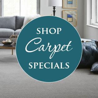Shop carpet specials!