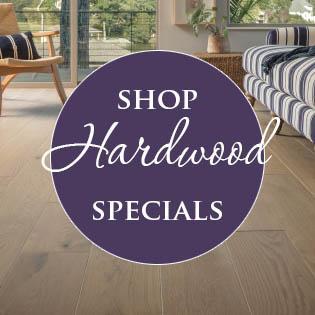 Shop hardwood specials