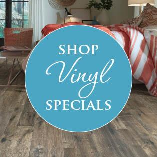 Shop vinyl specials