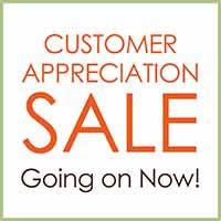 Save on Flooring during our Customer Appreciation Sale at Abbey Carpet of Hawaii