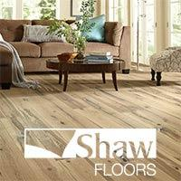 Featuring hardwood flooring from Shaw. Visit our showroom where you're sure to find flooring you love at a price you can afford!